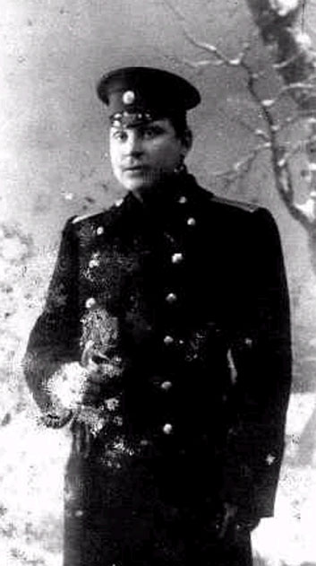 И.А.Шатров